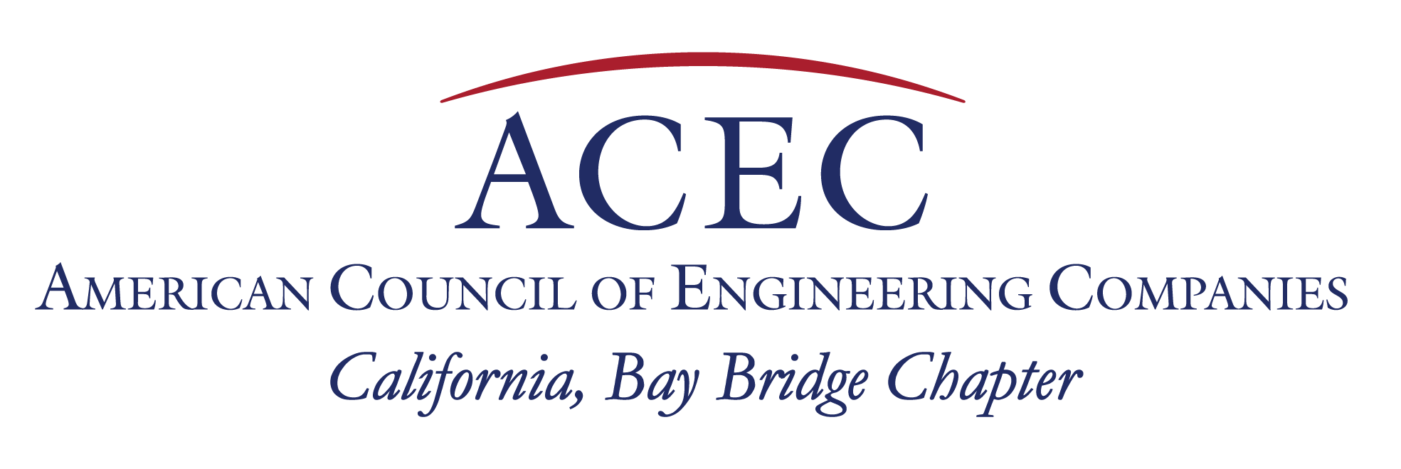 ACEC Bay Bridge Chapter Website