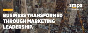 SMPS SF: The Elements for Business Development Strategies Today